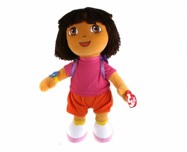 Dora the Explorer ty wallpaper