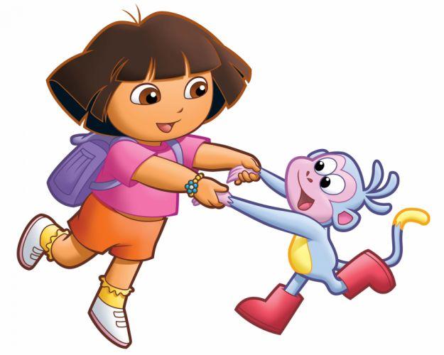 Dora the Explorer q wallpaper