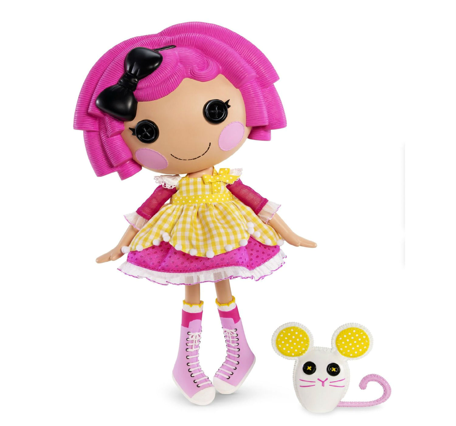 Lalaloopsy Coloring Pages With Wallpapers Images