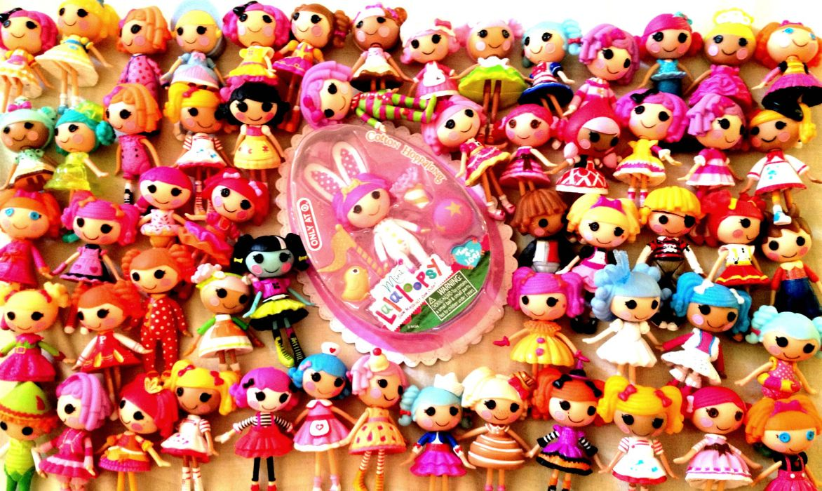 Lalaloopsy images face HD wallpaper and background photos · Download Image