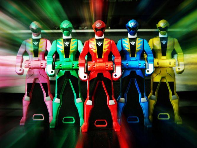 POWER RANGERS MEGAFORCE action adventure children superhero television ge wallpaper