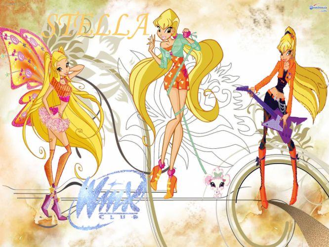 WINX CLUB fairy f wallpaper