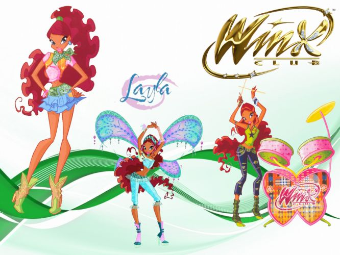 WINX CLUB fairy s wallpaper