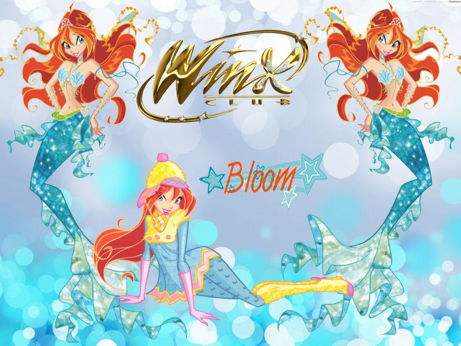 WINX CLUB fairy  fe wallpaper
