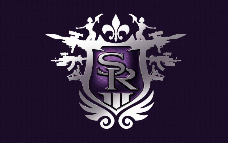 saints Saints Row Saints Row: The Third wallpaper