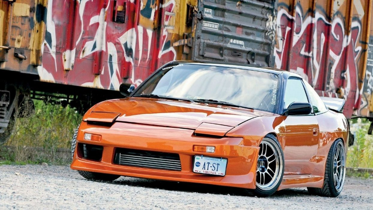 cars JDM Japanese domestic market auto wallpaper