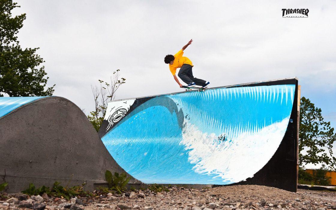 skateboarding skates wallpaper