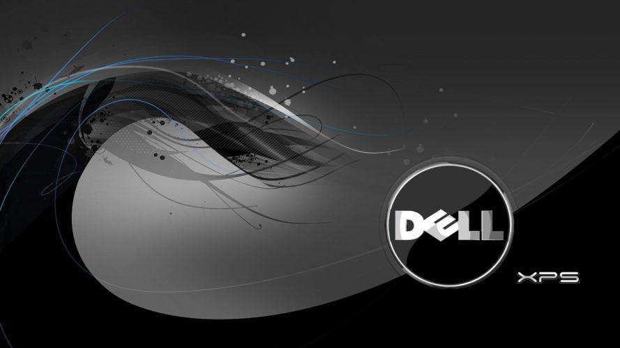 Dell widescreen wallpaper