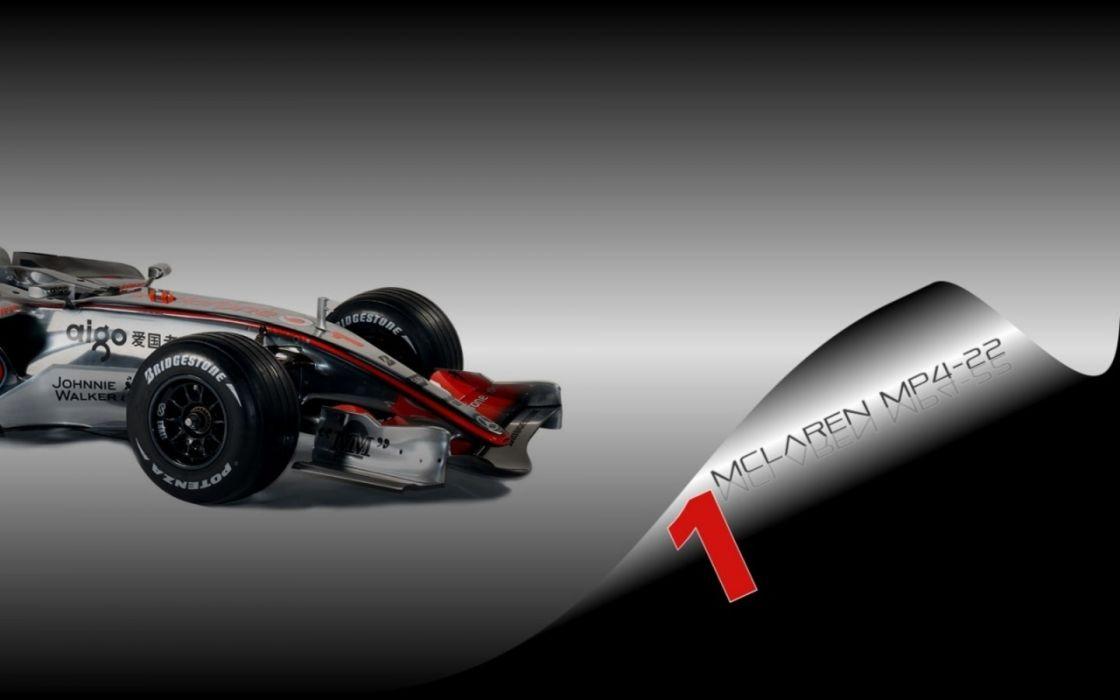 cars Formula One McLaren motorsports wallpaper