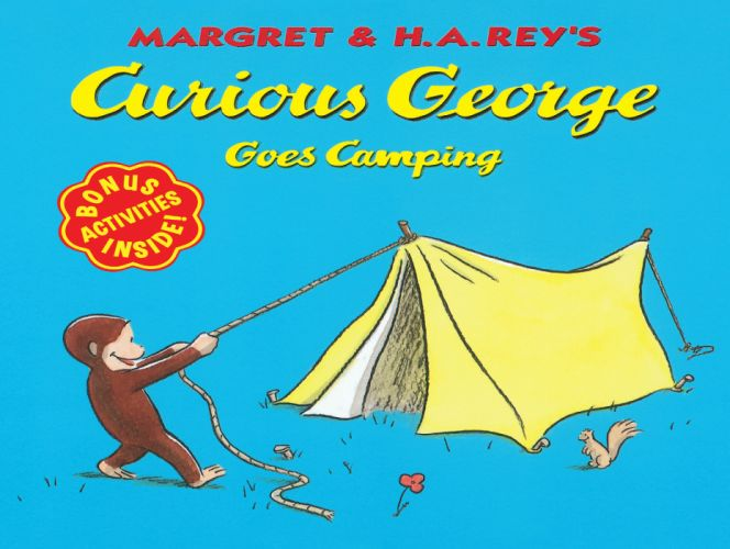 CURIOUS GEORGE poster f wallpaper