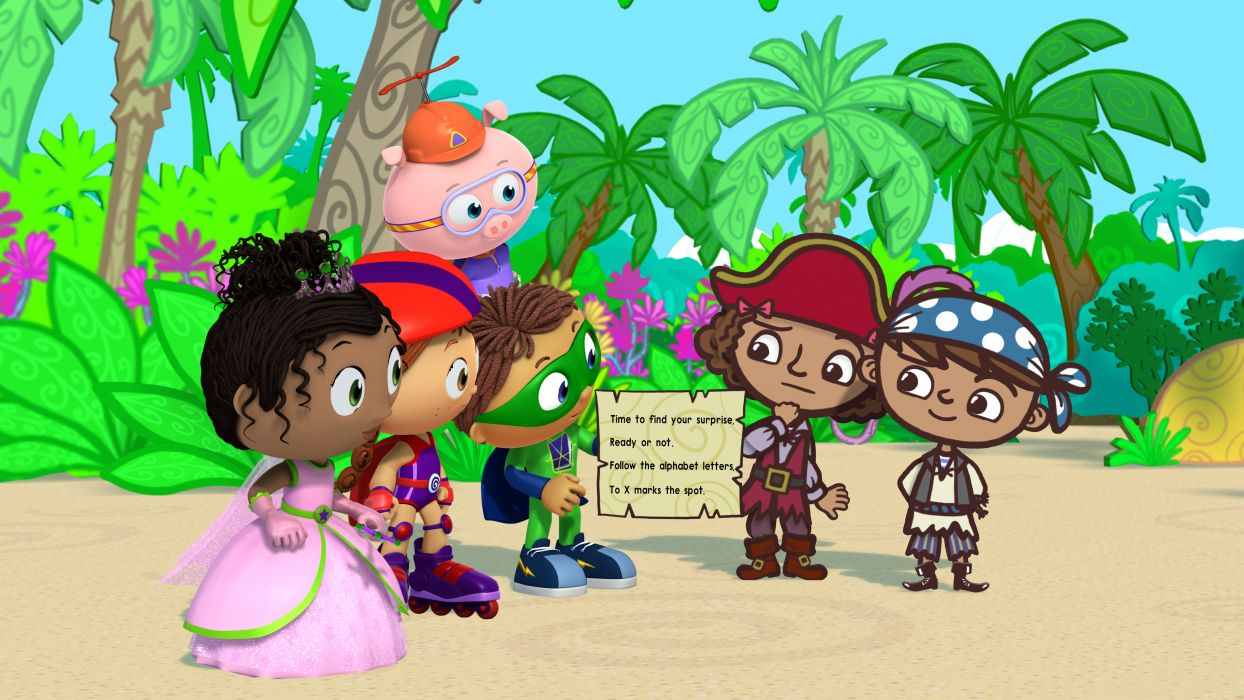 Super Why   e5_JPG wallpaper