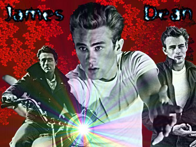 JAMES DEAN actor men male t wallpaper