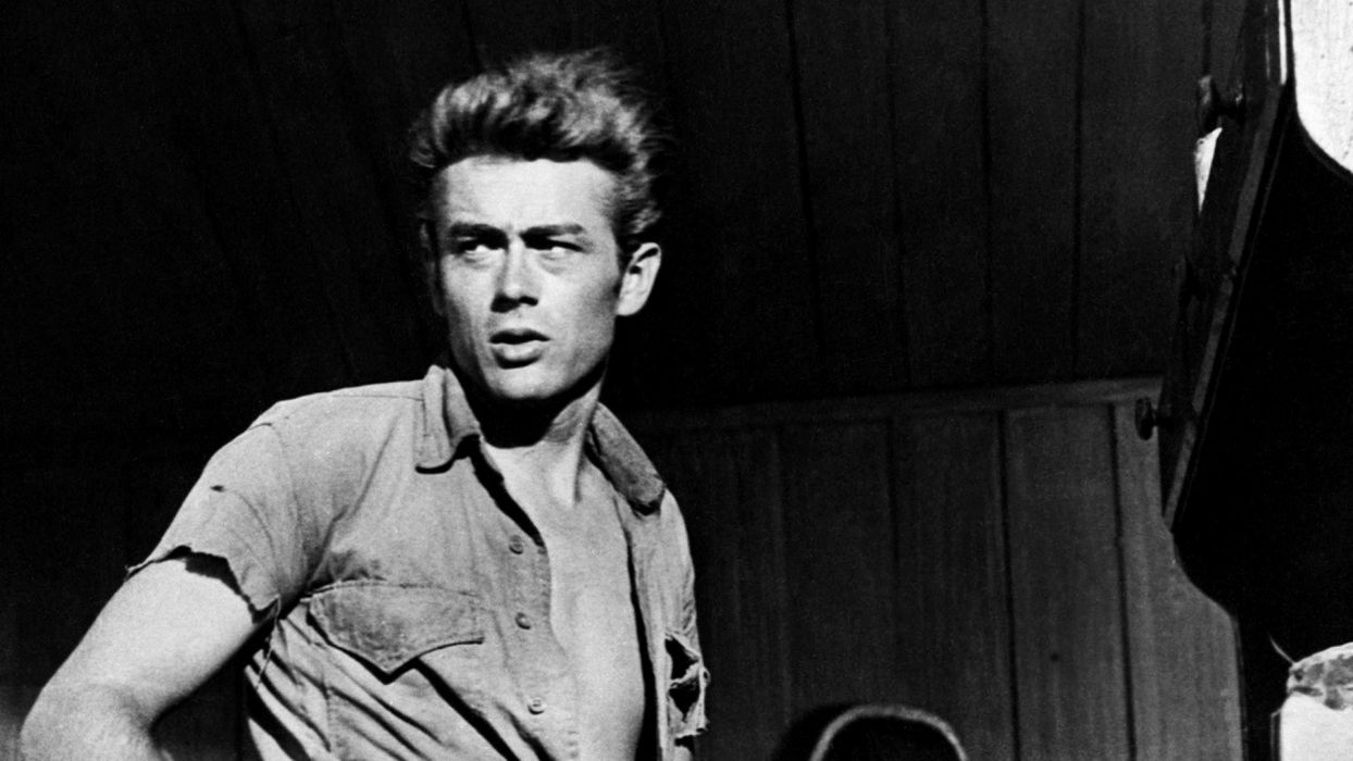 JAMES DEAN actor men male    s wallpaper