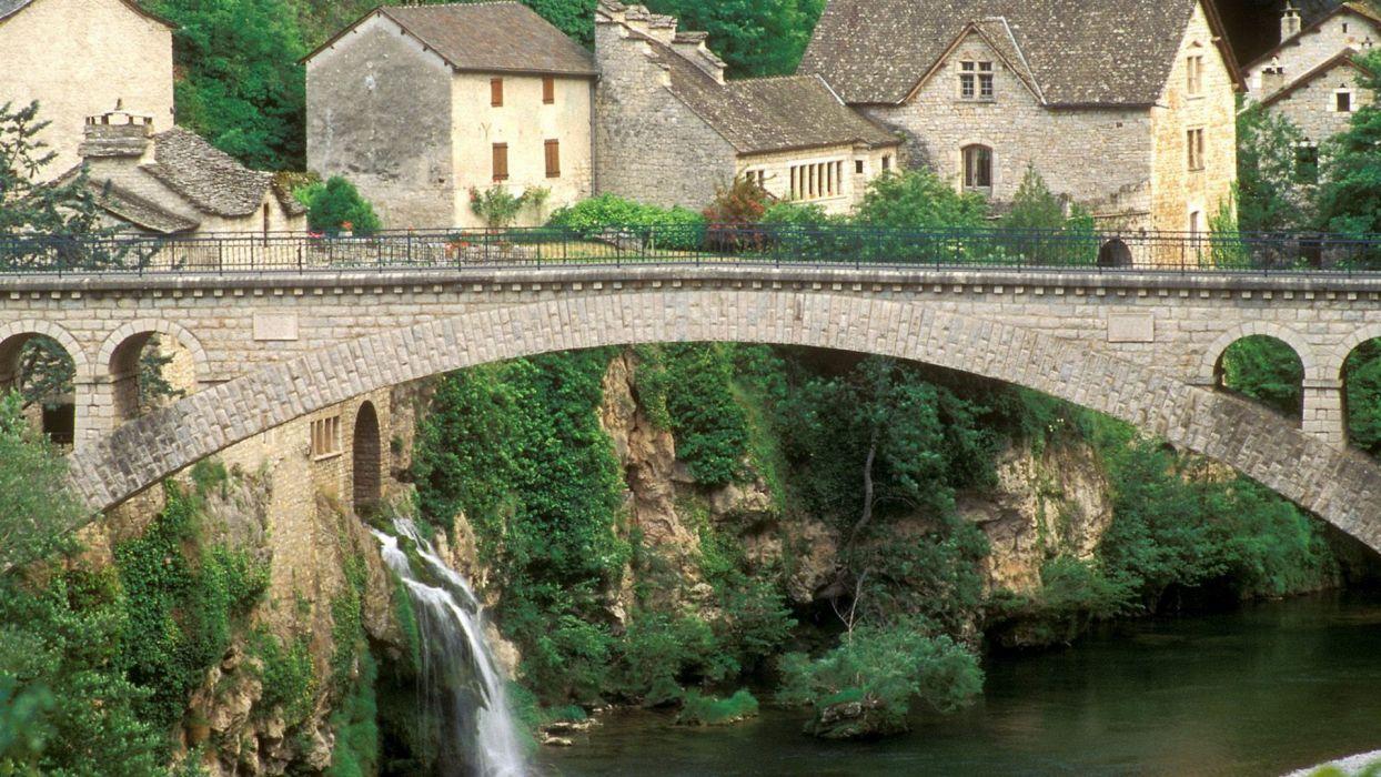 France Tarn wallpaper