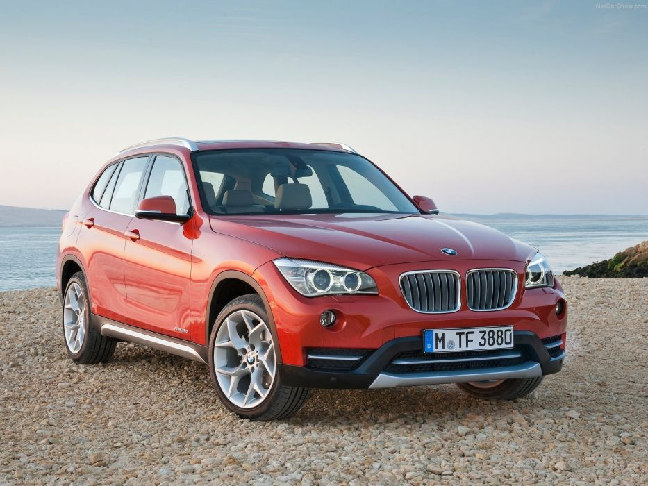 BMW 4x4 auto wallpaper