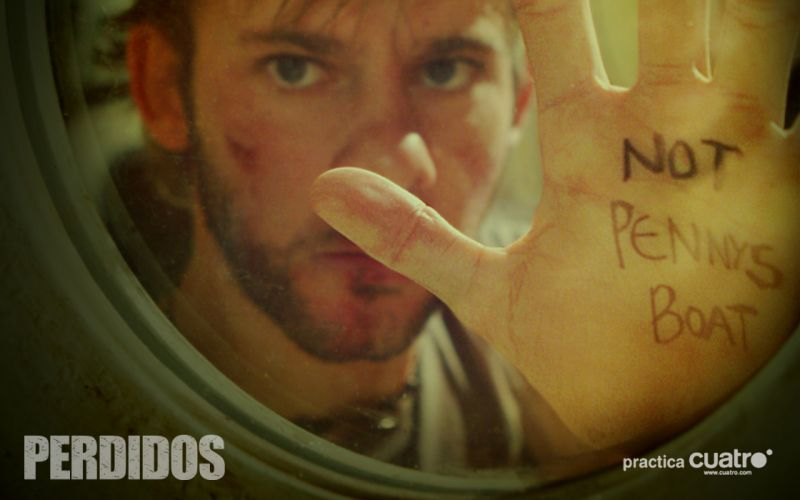 Lost (TV Series) Dominic Monaghan Charlie Pace wallpaper