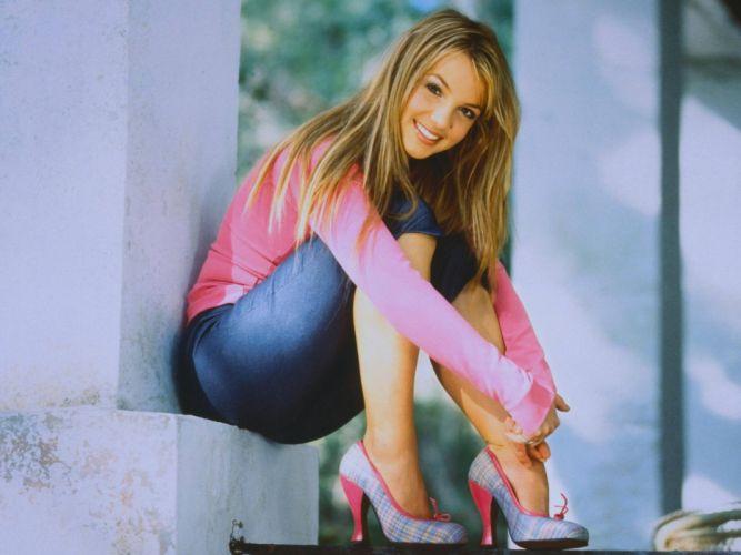 women models Britney Spears wallpaper