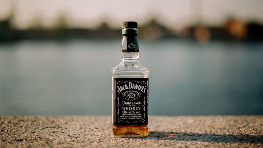 whiskey Jack Daniels wallpaper