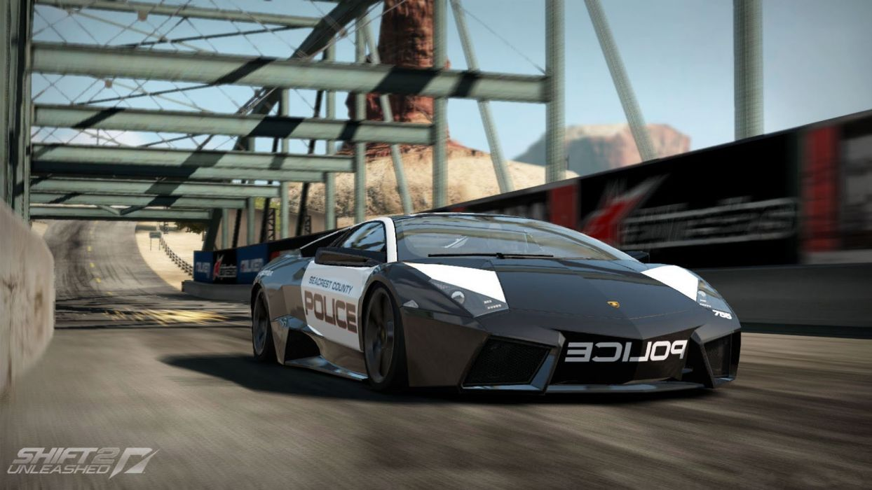 video games cars Lamborghini Reventon games Need For Speed Shift 2: Unleashed pc games wallpaper
