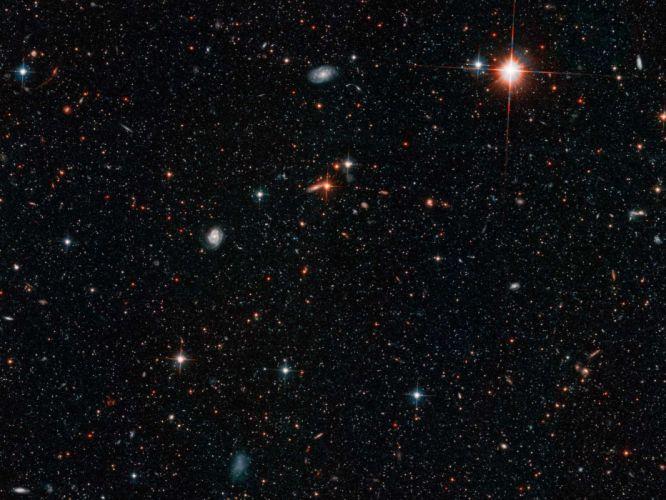 outer space stars NASA wallpaper