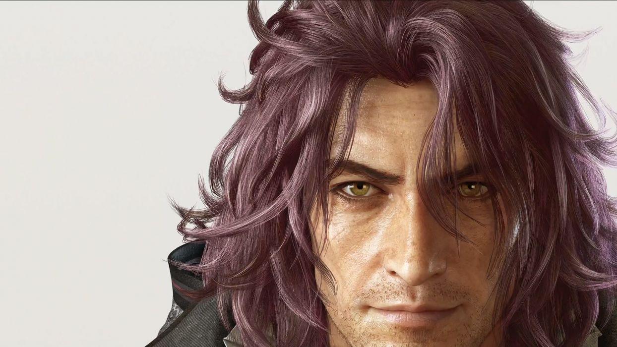 Final Fantasy Versus XIII wallpaper