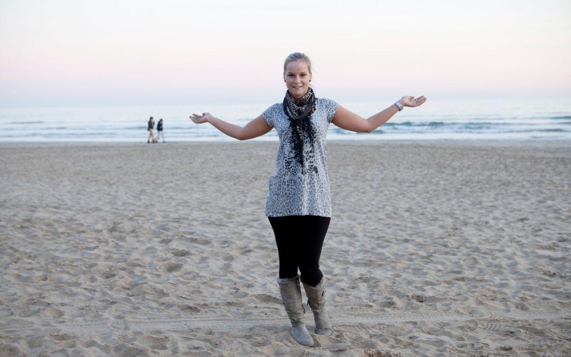 blondes nature models pornstars Miela beach girls Marry Queen Miela A wallpaper