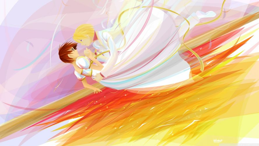 Ouran High School Host Club anime wallpaper