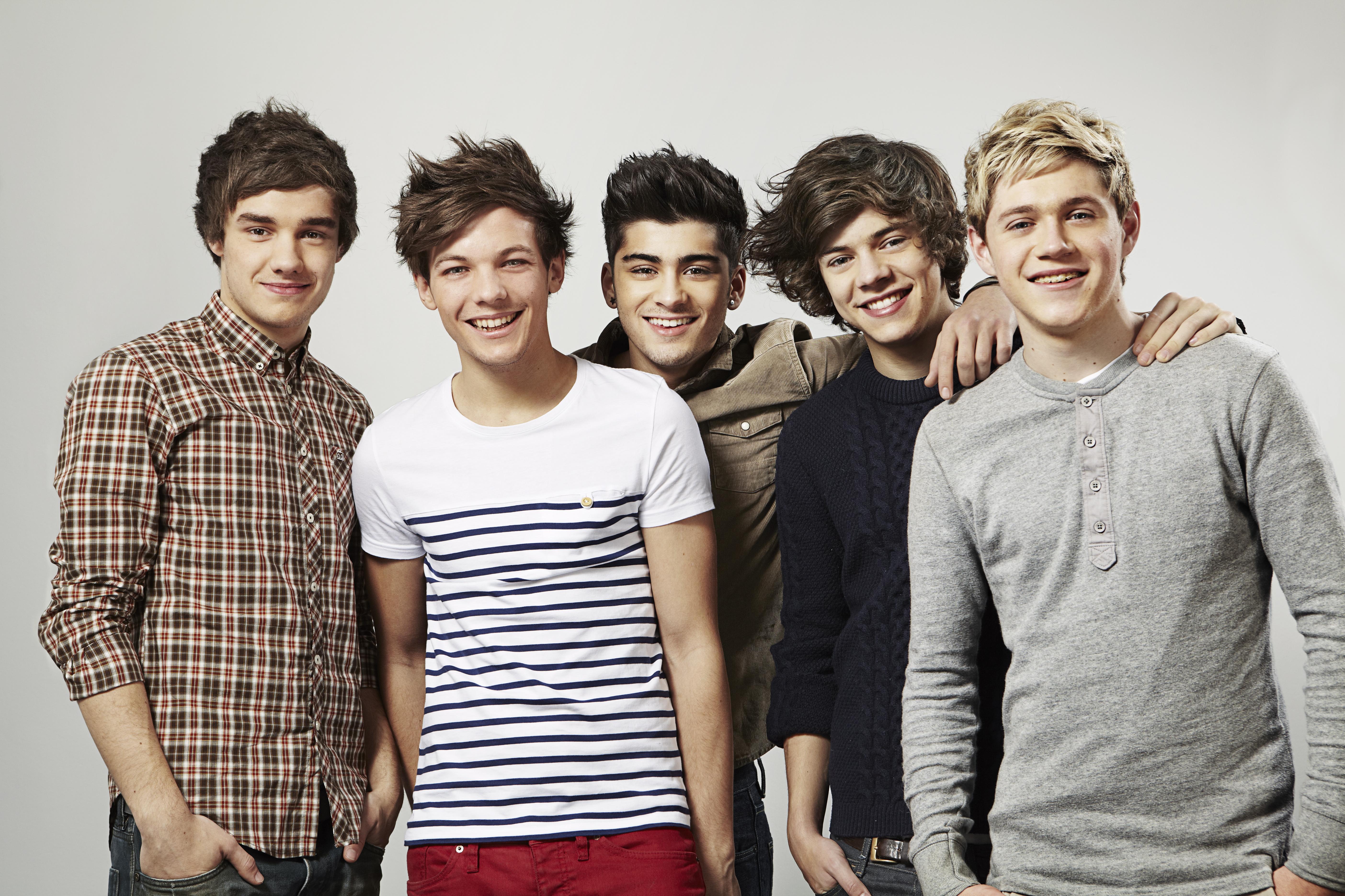 One Direction Pop Pop Rock One Direction Eq Wallpaper 5616x3744