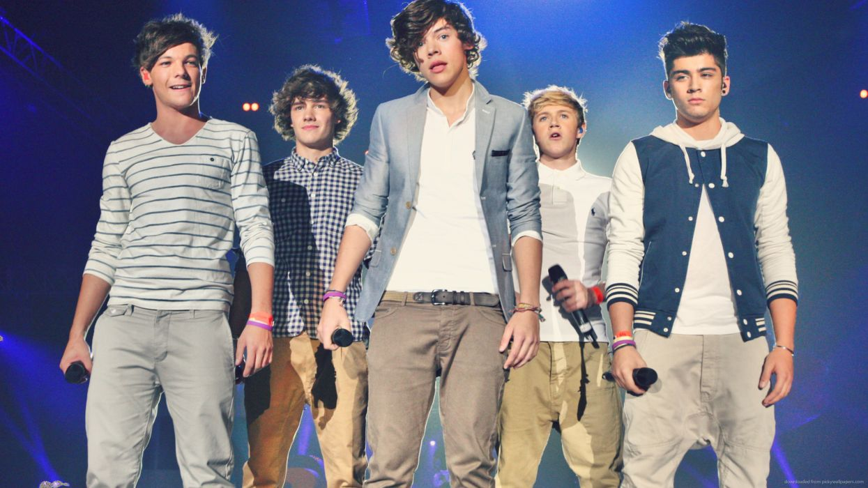 ONE DIRECTION pop pop-rock one direction concert    g wallpaper