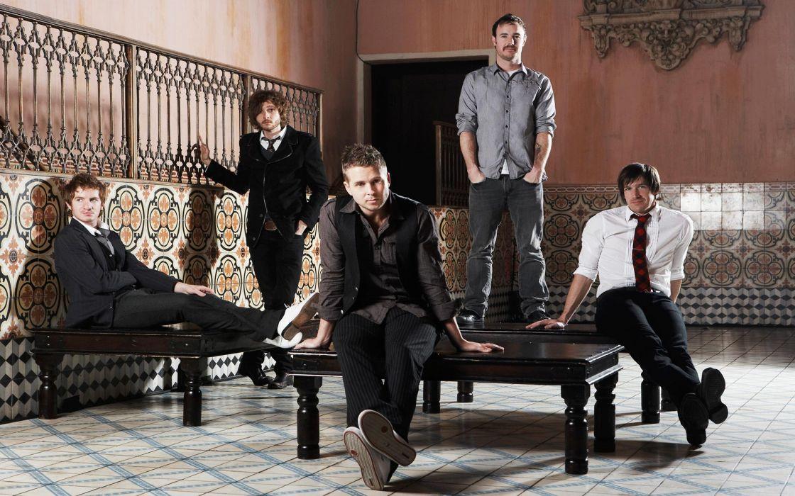 OneRepublic Pop-rock alternative pop    r wallpaper