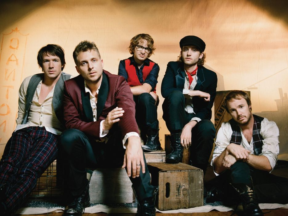 OneRepublic Pop-rock alternative pop  r wallpaper