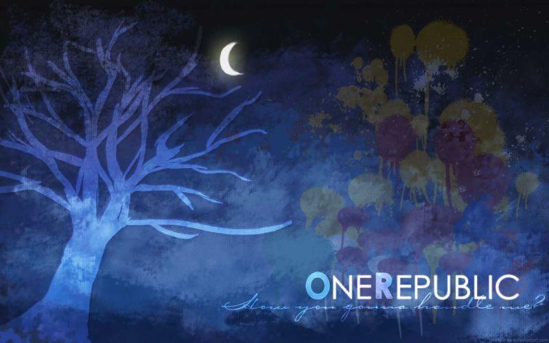 OneRepublic Pop-rock alternative pop poster f (9) wallpaper