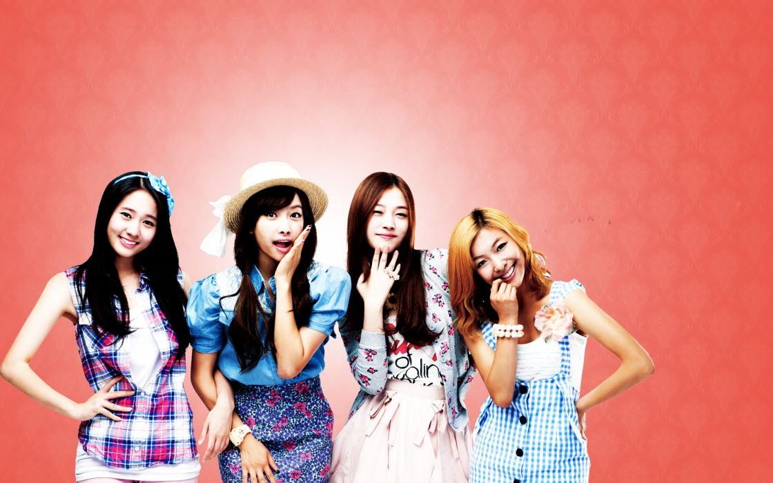 SISTAR K-pop Hip Hop Electronic Dance korea korean kpop pop   rw wallpaper