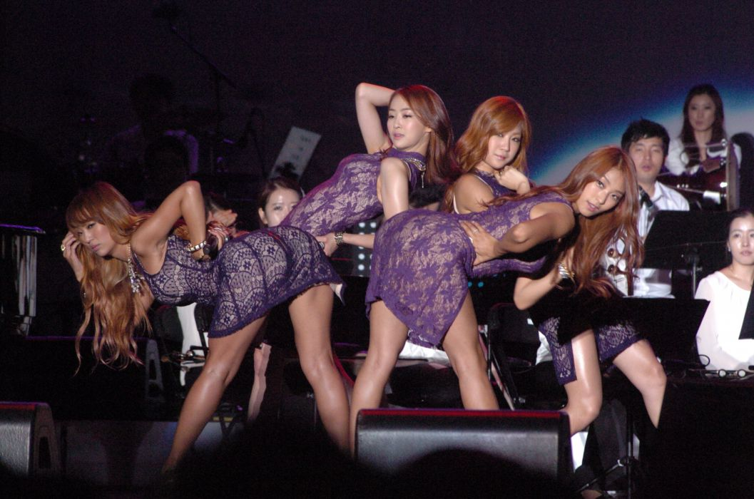 SISTAR K-pop Hip Hop Electronic Dance korea korean kpop pop concert   gt wallpaper