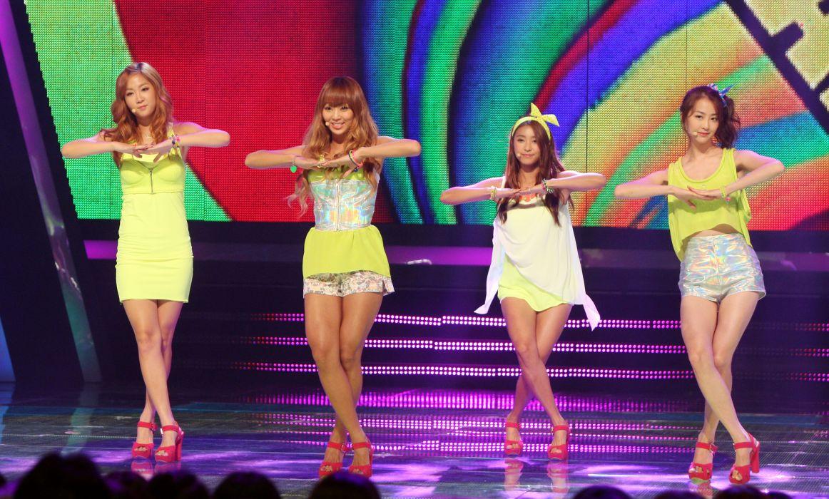 SISTAR K-pop Hip Hop Electronic Dance korea korean kpop pop concert   h wallpaper