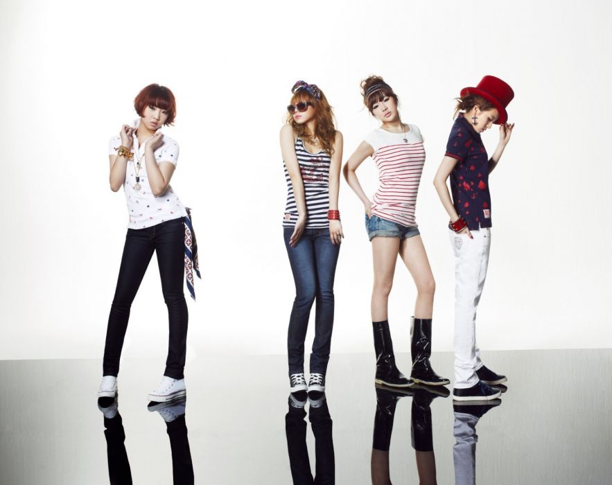 2NE1 k-pop pop dance korean korea      d wallpaper