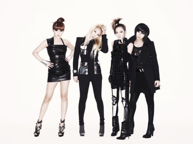 2NE1 k-pop pop dance korean korea e wallpaper