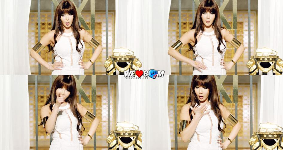 2NE1 k-pop pop dance korean korea eu wallpaper