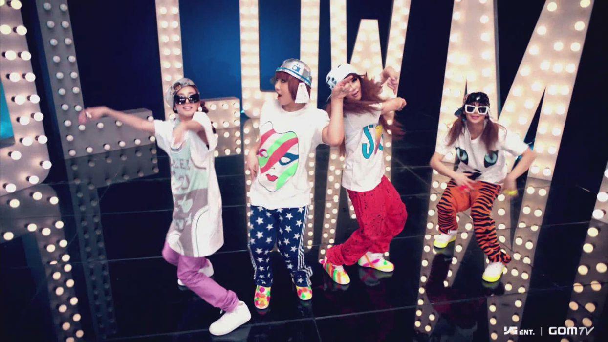 2NE1 k-pop pop dance korean korea   df wallpaper
