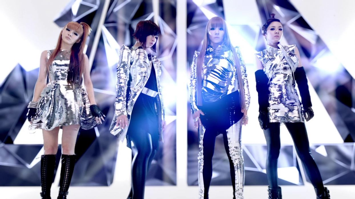 2NE1 k-pop pop dance korean korea  d wallpaper
