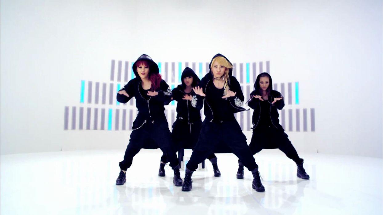 2NE1 k-pop pop dance korean korea  r wallpaper