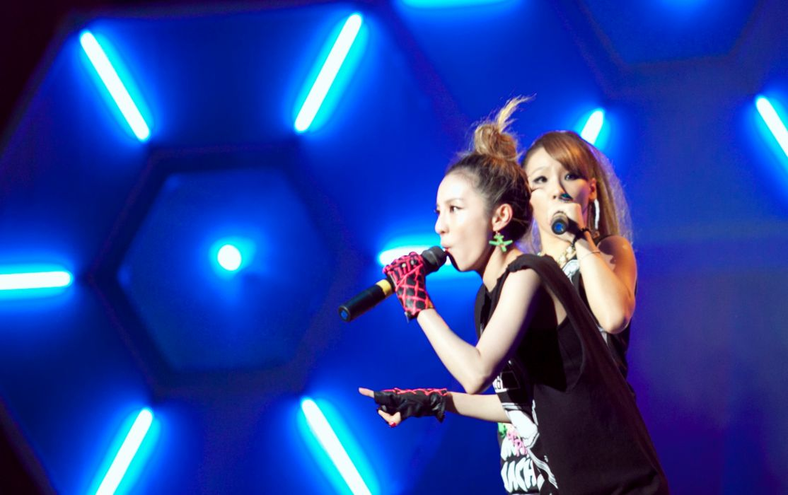 2NE1 k-pop pop dance korean korea concert   g wallpaper