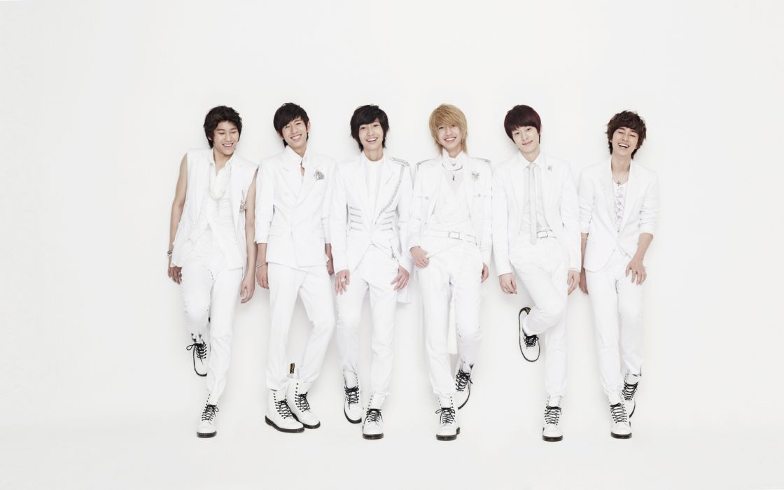 BOYFRIEND k-pop pop dance korean korea b wallpaper