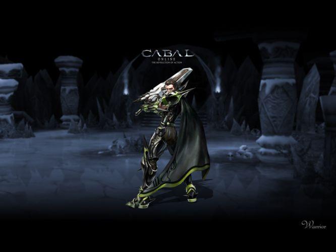 video games Cabal Online wallpaper