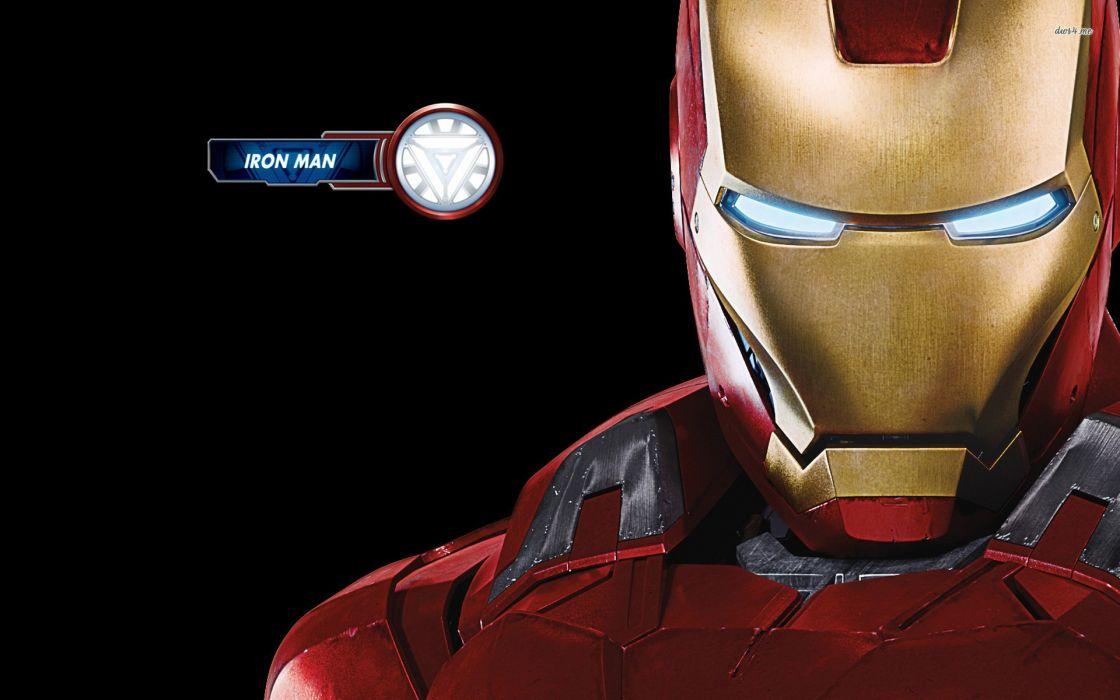 Iron Man The Avengers (movie) wallpaper