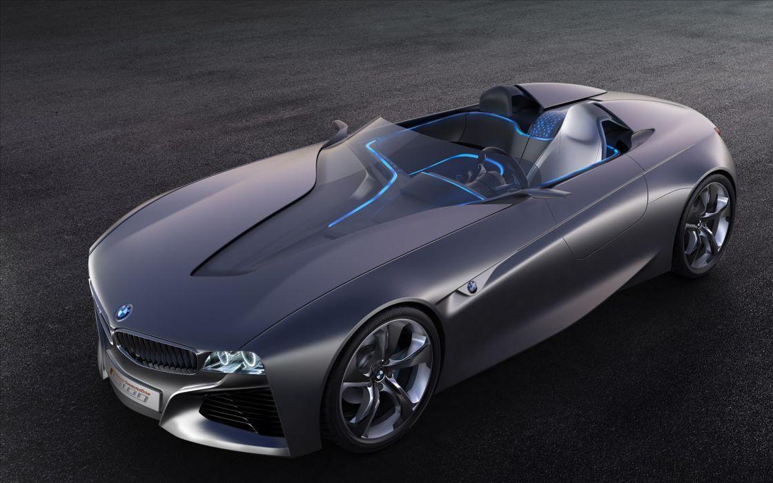 BMW cars concept cars wallpaper