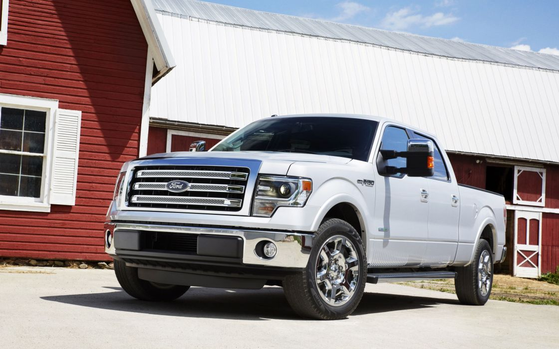 Ford Ford F150 colors wallpaper