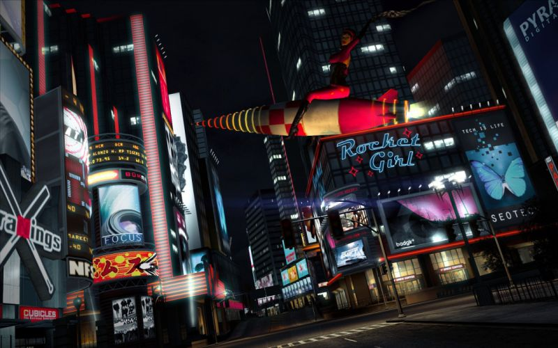video games cityscapes CGI Need for Speed World games pc games wallpaper