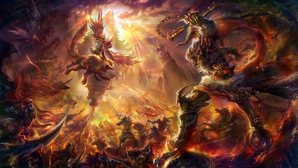 warriors game wallpaper