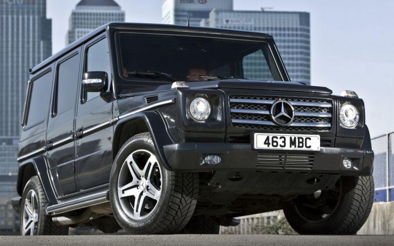 cars black cars Mercedes-Benz wallpaper